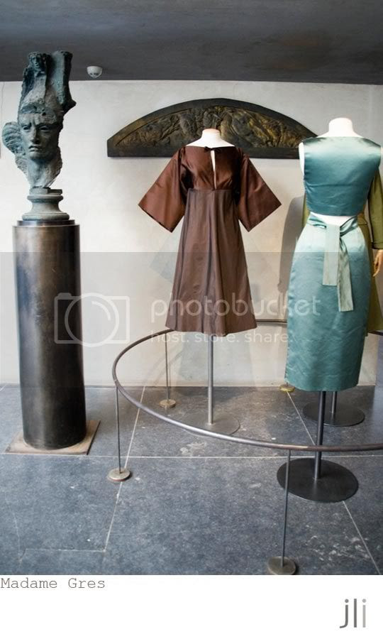 Madame Grès exhibition