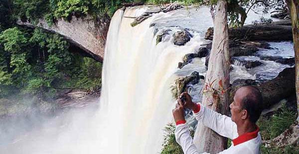 Hulu Sungai Landak