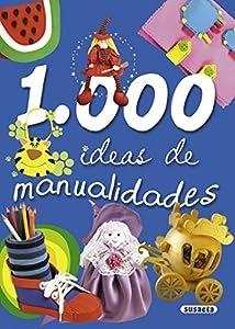 PDF Free 1000 ideas de manualidades Spanish Edition eBook ...