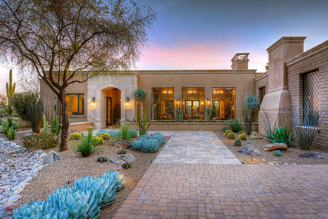 Recreate Arizona Landscapes In Chicago - EverGreen ...