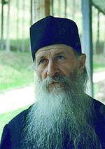Fr. Ioannichie (Balan)