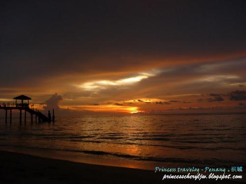 Pantai Kerachut 34