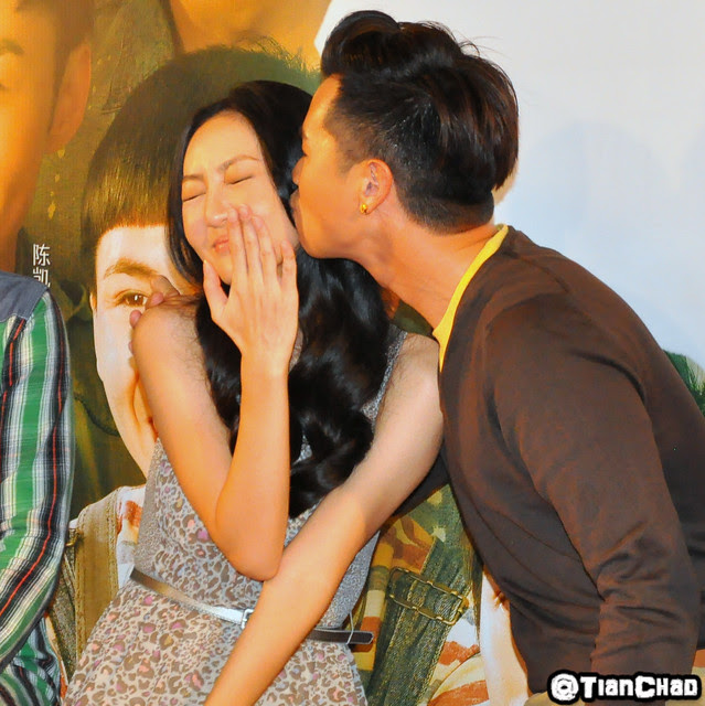 NTV7 Summer Brothers Chinese Drama Press Conference