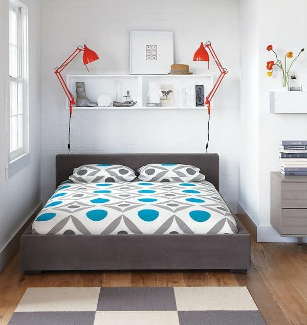 Schlafzimmer : Einrichtungstipps Für Kleine Schlafzimmer ... Sinnvoll Kleines Schlafzimmer Einrichten