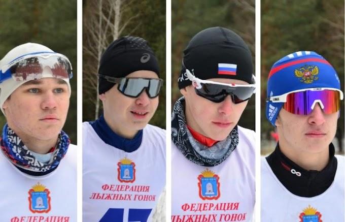 Тамбовские лыжники заняли второе место на первенстве ЦФО