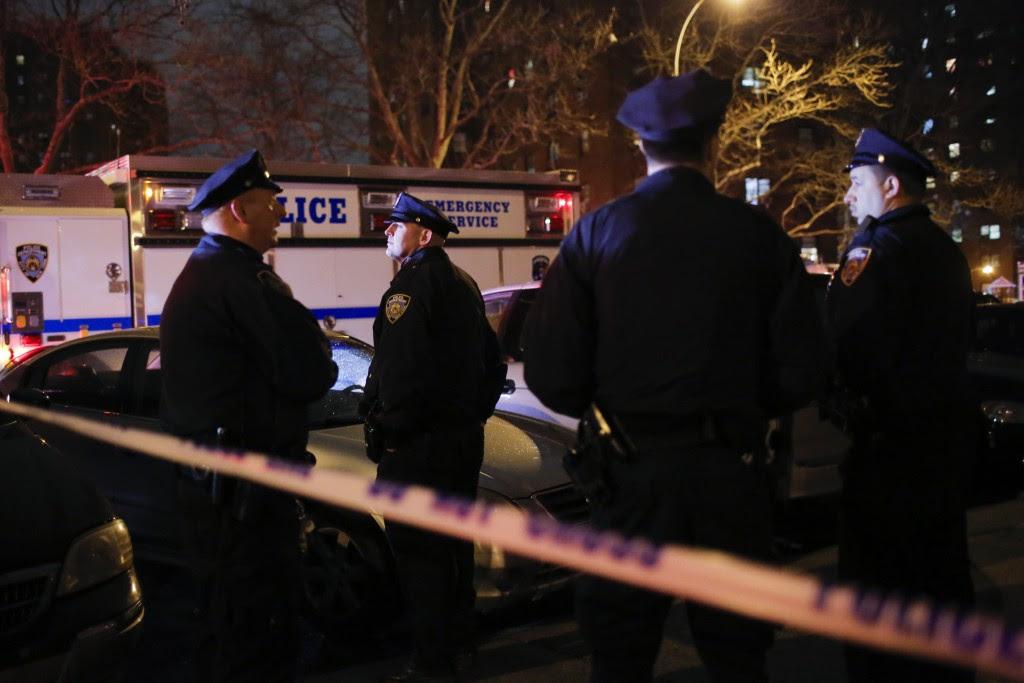 Pareja se salva de estallido de 'carro-bomba' en El Bronx