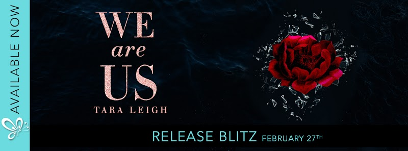 Release Blitz: We Are Us by Tara Leigh