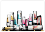 Pantene Shampoos and Conditioners