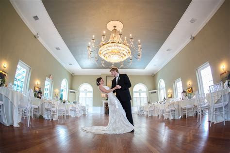 Highlands Country Club Wedding Venue in New York