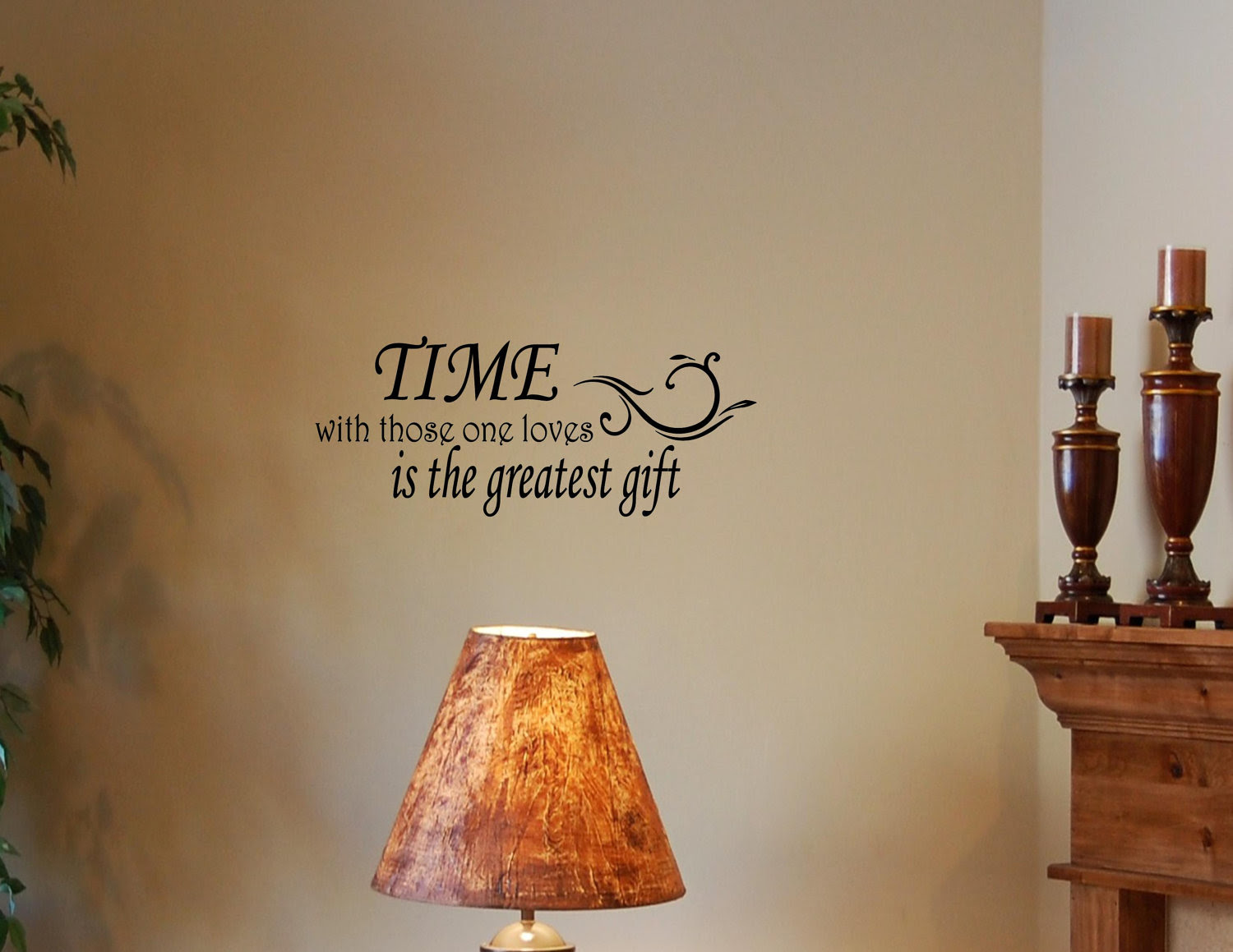Time With Those One Love Is The Greatest Gift ...
