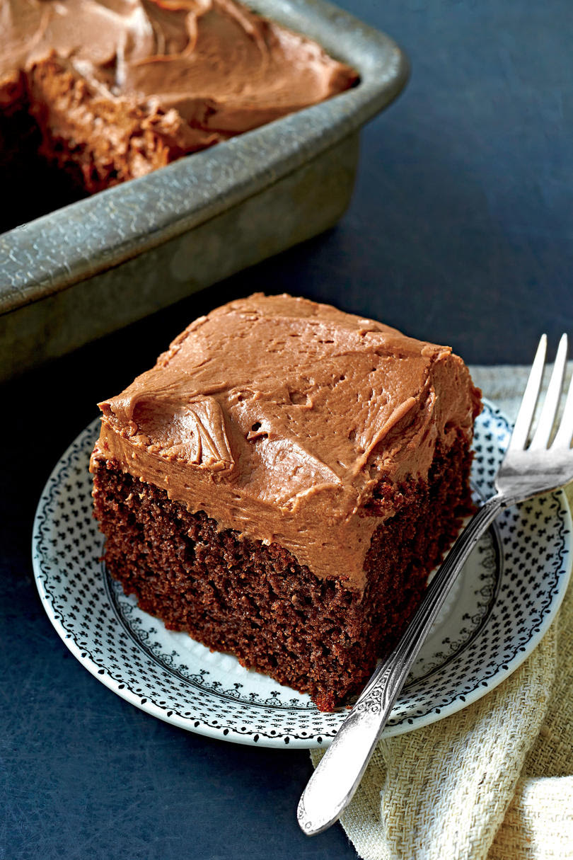 Best Chocolate Cake Recipes - Southern Living
