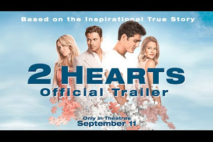2 Hearts (2020) 'Full Movie' Jacob Elordi Silver Lion Films