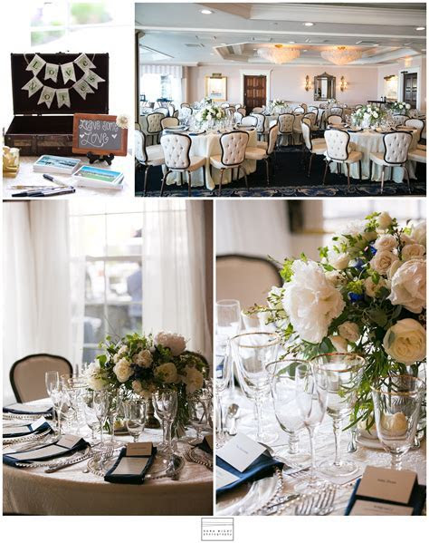 Saybrook Point Inn and Spa Wedding, Old Saybrook
