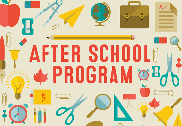 Six Benefits of After school Programs