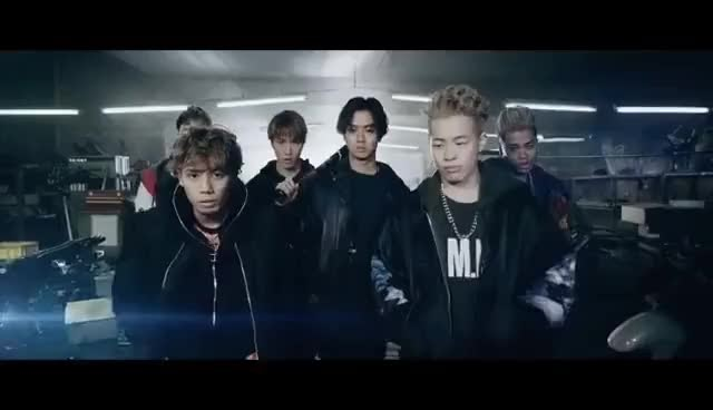 The Rampage From Exile Tribe - Best Coloring Book || 最高の
