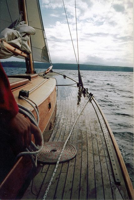 Sailing - Port Townsend