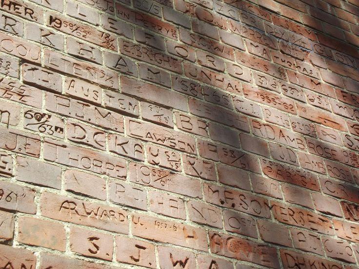 OE Bricks 1