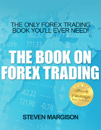 The Book on Forex Trading by Stephen Margison