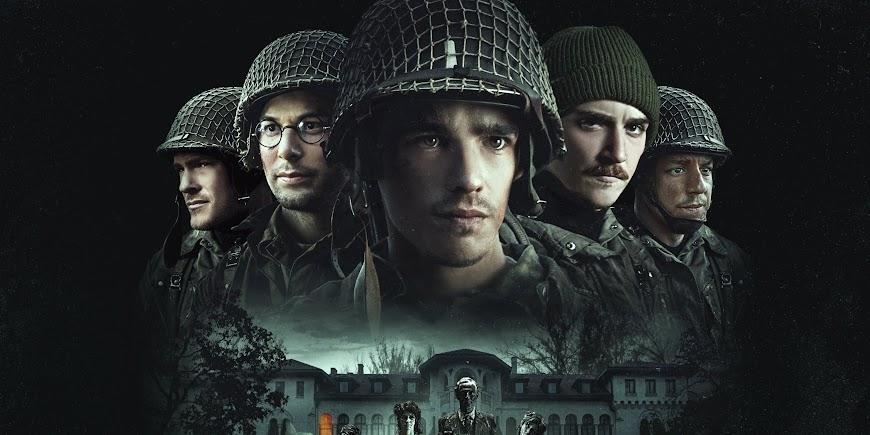 Ghosts of War (2020) 4K Movie Online Full