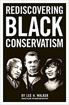 Black conservatism : essays in intellectual and political history