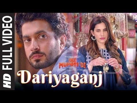 Dariyaganj song lyrics   दरियागंज   Arijit singh   Jai mummy di