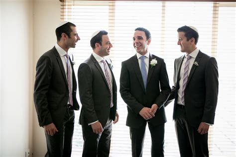 Lena & Asaf   Family   Fun Jewish wedding at Melbourne