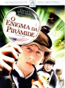 Enigma Da Piramide Filme Completo Dublado