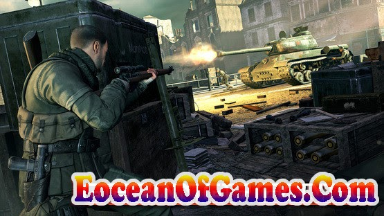 Download Sniper Elite 3 Pc Ocean Of Games