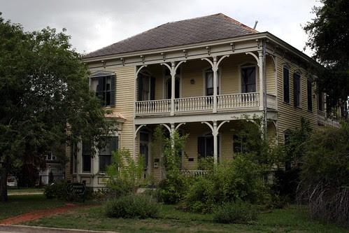 gramann house
