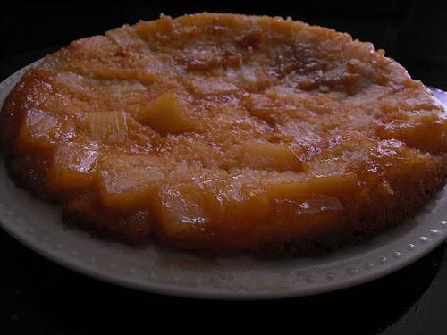 Bisquick Pineapple Upside Down Cake
