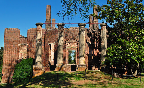 Barboursville Ruins (9)