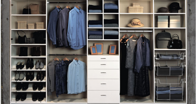 16 мodern аnd Stylish His And Hers Walk In Closets