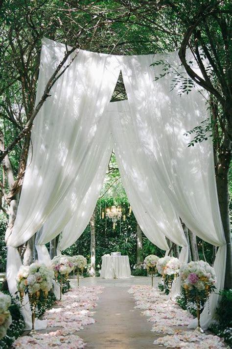 25  best ideas about Outdoor weddings on Pinterest