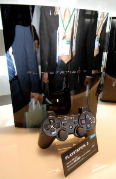 The Evolution of Video Game Consoles over Time