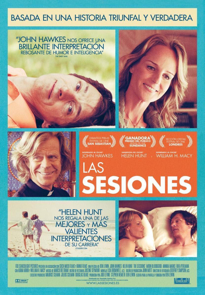Las sesiones (2012)