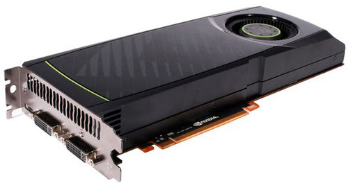 Nvidia GeForce GTX 580 Review: The Real Fermi Arrives