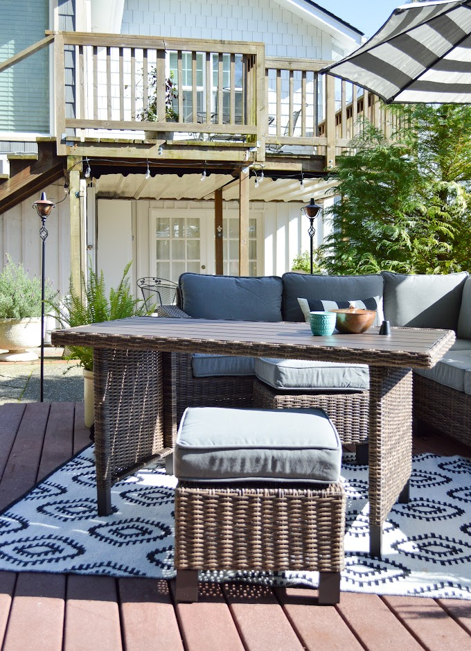 30 Better Homes And Gardens Patio Furniture South Dakota