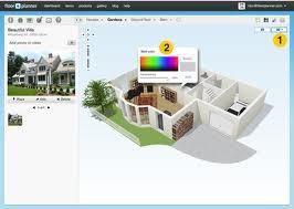ücretsiz Ve Online çizim Yapma Servisi Floorplannercom Mimarimedya