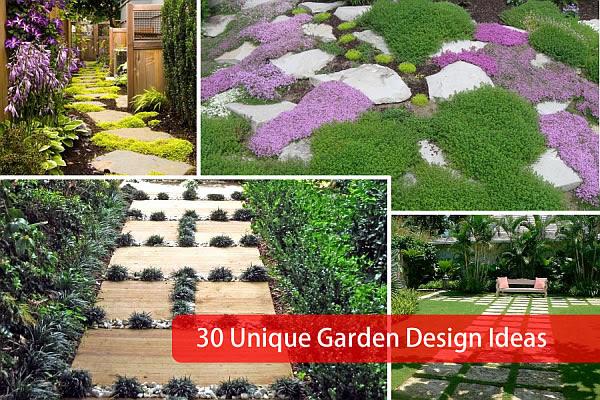 Brilliant Garden Design Ideas 600 x 400 · 116 kB · jpeg