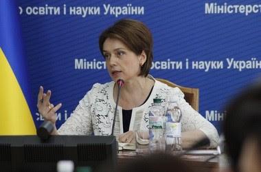 У серпні презентують Концепцію нової української школи