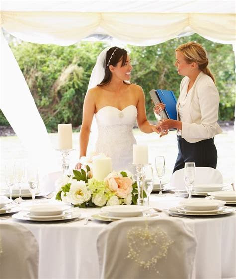 Wedding Day Coordinators   Yes or No?   Event Managers and