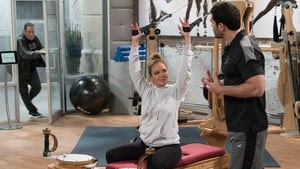 Kevin Can Wait Season 2 : Trainer Wreck