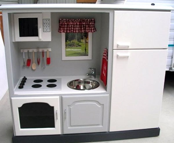 Upcycle - Recycle - Repurpose In Your SD Home!