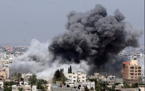 Goldstone was right about Gaza