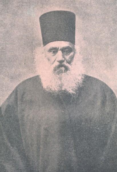 Μοναχός Ζωσιμάς Εσφιγμενίτης