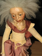 Toby Froud's lovely doll