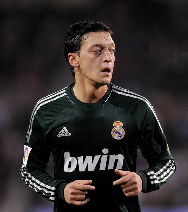 Arsenal news: Mesut Ozil has 'regrets' over Real Madrid ...