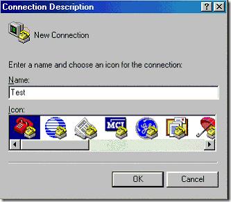windows 7 hyperterminal