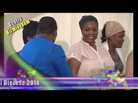 Zimbabwe Catholic Shona Songs - Kutenda Kuva NeChokwadi UK