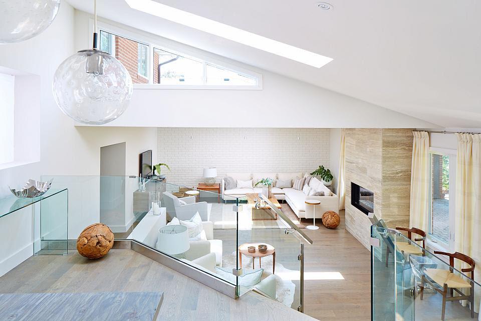 Big Ideas For A Big Room Sarah Richardson Design